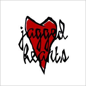 Jagged Hearts Foto artis