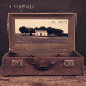 Boat Shed Pioneers Foto artis