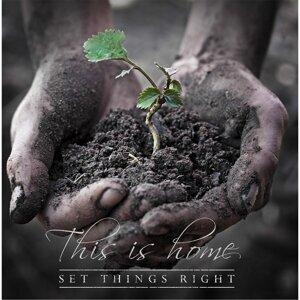 Set Things Right Foto artis