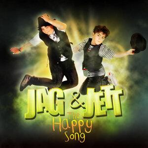 Jag & Jett Foto artis