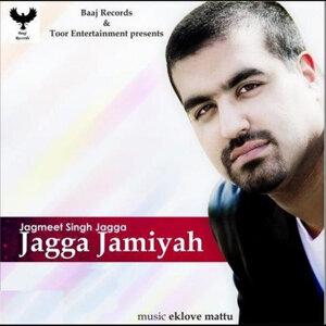 Jagmeet Singh Jagga Foto artis