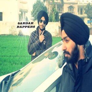Sardar Rappers Foto artis