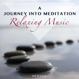 Anti Stress & Asian Zen Meditation & Ocean Waves Foto artis