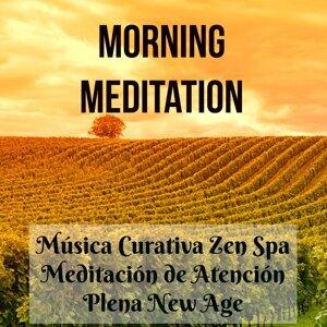 Om Yoga Chant New Age & Yoga Music Guru & Divine Spa Music Series Foto artis