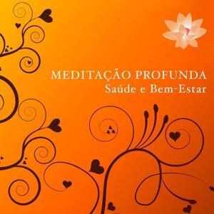 Meditation Relaxation Club & Brainwaves Mike & Meditação Clube Foto artis