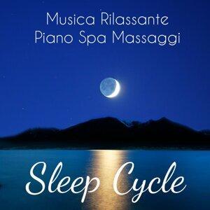 Music For Absolute Sleep & Relaxing Spa Music & Sweet Dreams Lullabies Foto artis