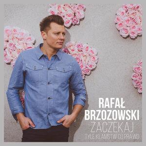 Rafal Brzozowski 歌手頭像