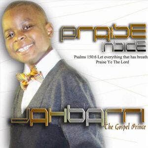"Jahbarri ""The Gospel Prince"" Foto artis"