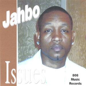 Jahbo Foto artis