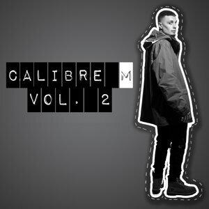 Calibre M Foto artis