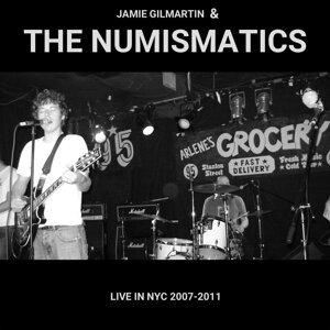 Jamie Gilmartin, The Numismatics Foto artis