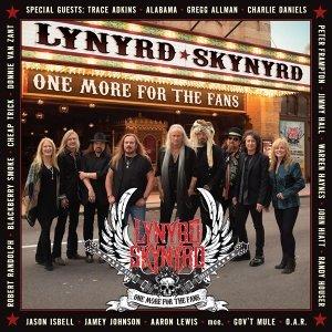 Lynyrd Skynyrd Artist photo