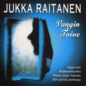 Jukka Raitanen 歌手頭像