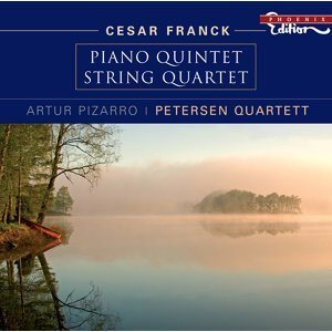 Petersen Quartet Foto artis