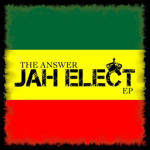 Jah Elect Foto artis