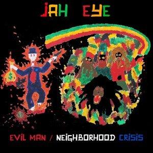 Jah Eye Foto artis