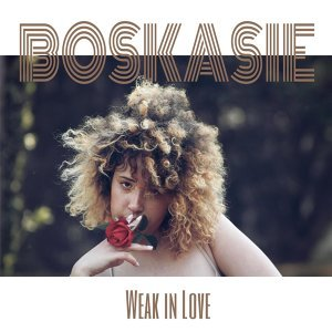 Boskasie Foto artis