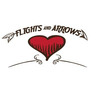 Flights and Arrows Foto artis