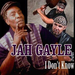Jah Gayle Foto artis