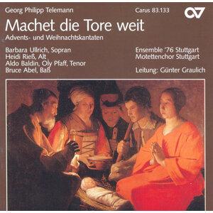 Stuttgart Motet Choir Foto artis
