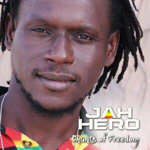 Jah Hero Foto artis