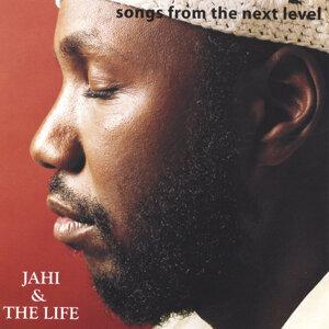 Jahi and The Life Foto artis