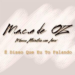 M.A.C.A de Oz Foto artis