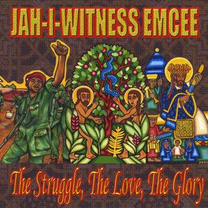 Jah-I-Witness Emcee Foto artis