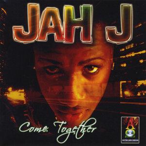 Jah J Foto artis