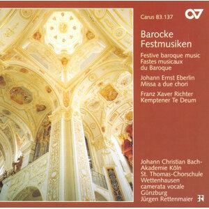 Wettenhausen St. Thomas Choir Foto artis