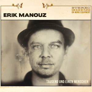 Erik Manouz Foto artis