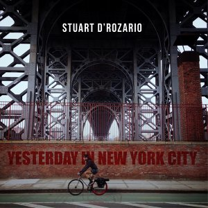 Stuart D'rozario Foto artis