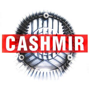 Cashmir Foto artis