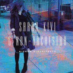 Sarah Kivi, Non-Orchestra Foto artis