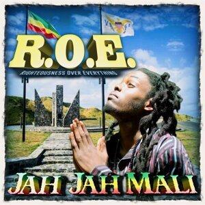 Jah Jah Mali Foto artis