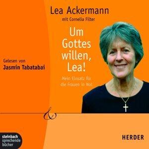 Lea Ackermann Foto artis