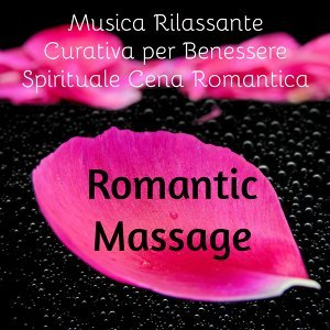 Meditation Spa & Zen Meditation and Natural White Noise and New Age Deep Massage & Romantic Dinner Party Music Collective Foto artis