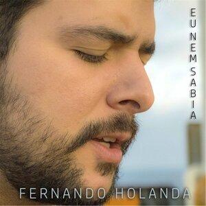Fernando Holanda Foto artis