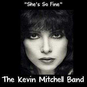The Kevin Mitchell Band Foto artis