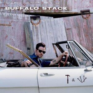 Buffalo Stack Foto artis