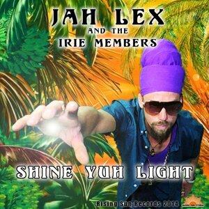 Jah Lex, The Irie Members Foto artis