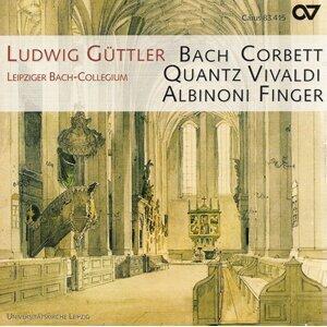 Leipzig Bach Collegium Foto artis