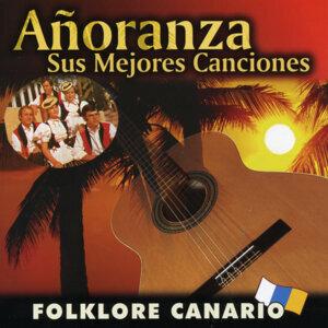 Trio Anoranza 歌手頭像