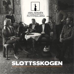 Axel Sondén & Flyttfåglarna Foto artis