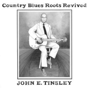 John E. Tinsley Foto artis