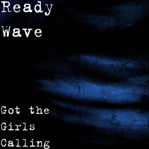 Ready Wave Foto artis