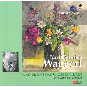 Karl Heinrich Waggerl Foto artis