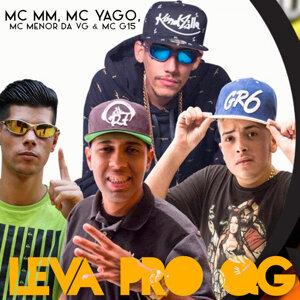 MC MM, MC Yago, MC Menor da VG & MC G15 Foto artis