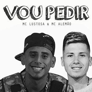 MC Lustosa & MC Alemão Foto artis