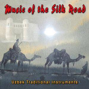 Uzbek Instrumental Ensemble Foto artis